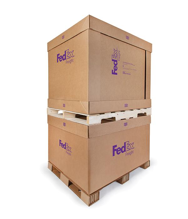 FedEx Freight® Box Sweepstakes